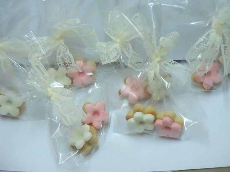 fondat flowers cookies