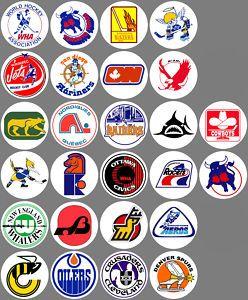 wha teams logos - Google Search