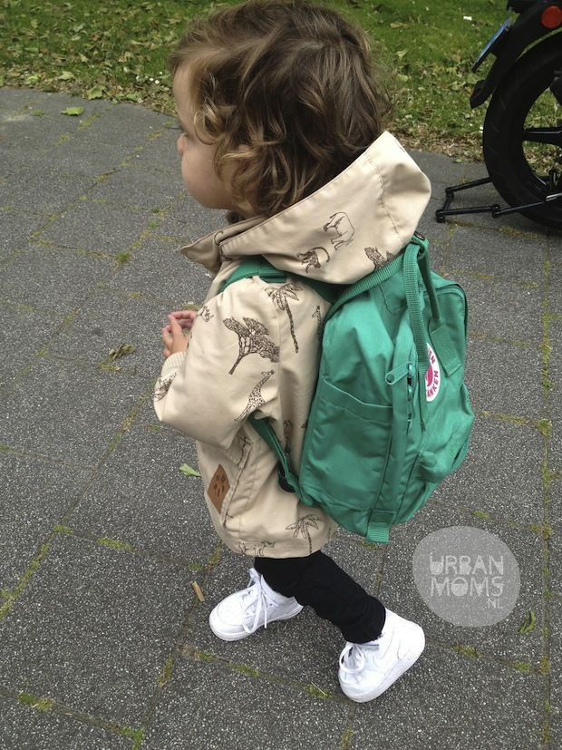 DAILY STYLE: LET'S GO OUTSIDE! | UrbanMoms.nl