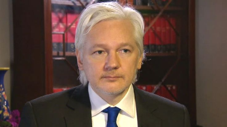 Damning emails from Hillary Clinton's campaign chairman did not come from Russian hackers and the claim is being made to delegitimize Donald Trump, WikiLeaks founder Julian Assange told Fox News' Sean Hannity in an exclusive interview.