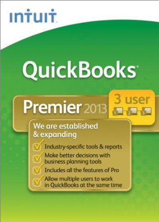 QuickBooks Premier Industry Editions 3-User is tailored to your specific business needs to help your business get organized, save time and money. Increase productivity with multiple users working in QuickBooks simultaneously.  Price: $762.99  Your #1 Source for Software and Software Downloads  Ultimatesoftwaredownload.com