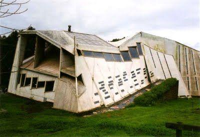 arquitectura + historia: Ciudad Abierta de Ritoque. Un Laboratorio Existencial y Simbólico