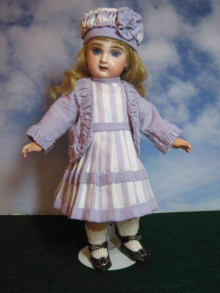 Images about bleuette on pinterest antique dolls lightbox and dolls