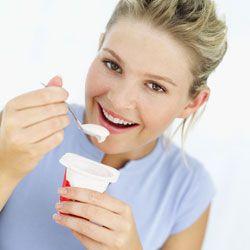 Probiotics.  Support your immune system