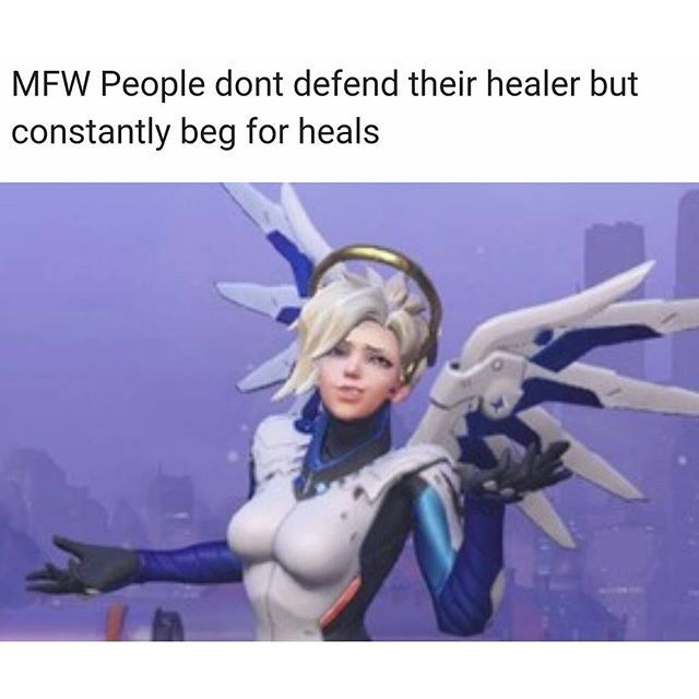 (1) With the overwatch beta over and withdrawl affecting many, I have compiled a moderate collection of overwatch dank to ease the pain. - Album on Imgur