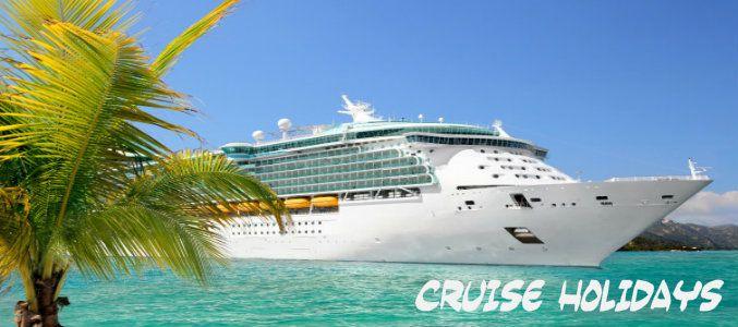 This summer plan the most #excitement, #fun, and #luxury #holidays with best and #cheap #cruise #packages
