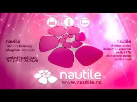Un OS français ! . Ce podcast vous est proposé par Nautile, votre fournisseur d'accès internet fibre optique et ADSL en Nouvelle-Calédonie. Retrouvez nous sur https://www.nautile.nc