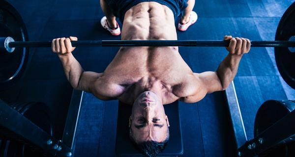 WHAT YOU NEED TO KNOW: In order to add some size to your pecs, you're going to need a chest workout that stimulates muscle hypertrophy. Muscle hypertrophy can b