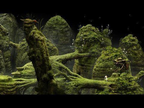 Samorost3 Teaser Trailer - YouTube