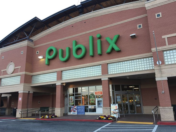 10 Reasons Publix Is the Best Grocery Store Ever — Kitchn Goes Grocery Shopping