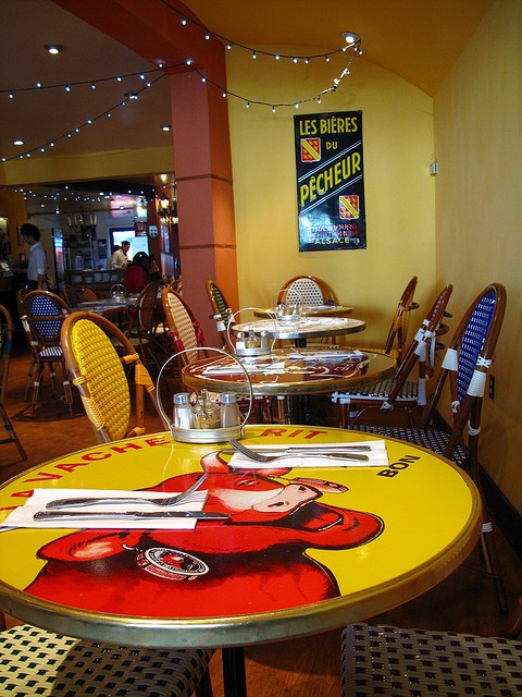 The Butler & The Chef Bistro by Premshree Pillai, via Flickr