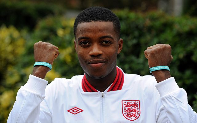 Nathaniel Chalobah- Chelsea youngster at Nottingham Forest... Watch this space.