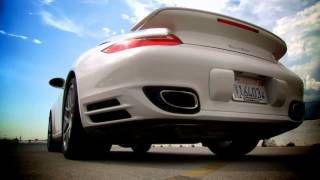 Porsche 911 Turbo VS Corvette ZR1 http://www.youtube.com/watch?v=QWIhnIh8z_0
