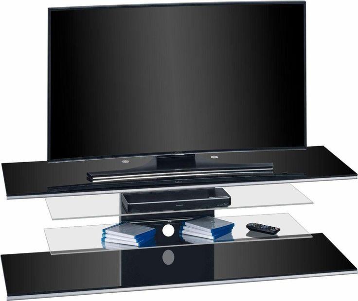 Perfect MAJA M bel Multimedia M bel schwarz TV Jetzt bestellen unter https moebel ladendirekt de wohnzimmer tv hifi moebel tv racks uid udbdfa be