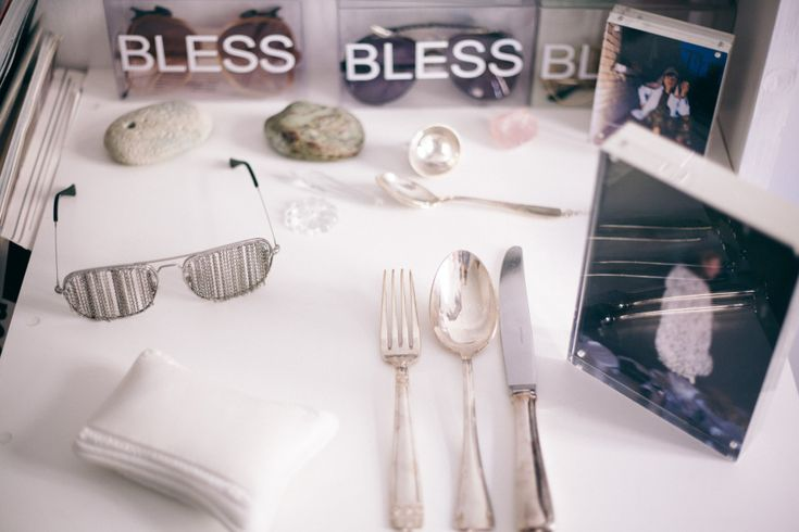 Bless-products / Mira Schröder — Exhibition Designer & BLESS Store Resident, Apartment & Store, Prenzlauer Berg, Berlin