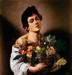 Caravaggio e il Maestro di Hartford Mostra L'ORIGINE DELLA NATURA MORTA IN ITALIA – ARTE CON RESTAURO