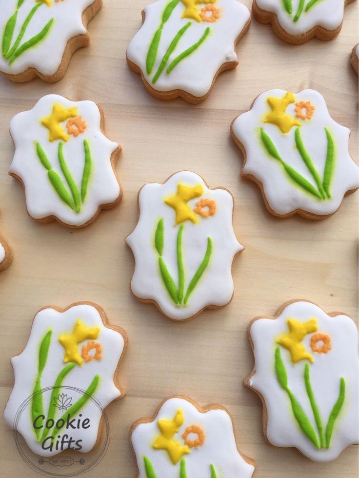 Happy Daffodil Day