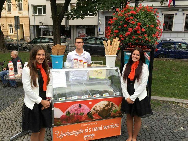 Zrmzlinový catering Www.zmrzlina-jadran.sk 0902 488 935