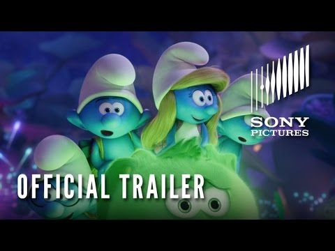"""SMURFS: THE LOST VILLAGE - Official """"Lost"""" Trailer (HD) - What if the Smurfs were never alone? In Theaters April 7, 2017  
