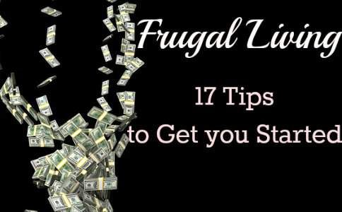 Being Frugal | Learn how to Live on a Budget