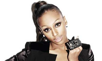 ALEXANDRA BURKE - ELEPHANT - THE NEW SONG FROM THE XFACTOR WINNER.