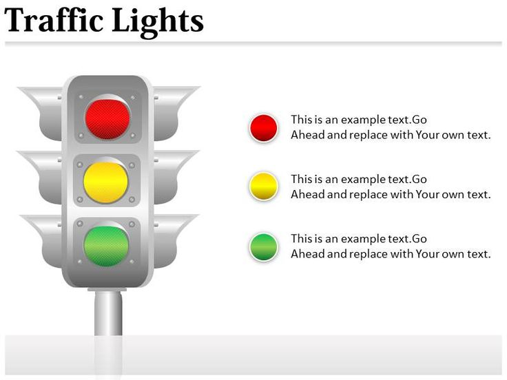 Related Pictures printable stop light behavior chart for ...