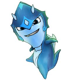slugterra elementals slugs - Google Search