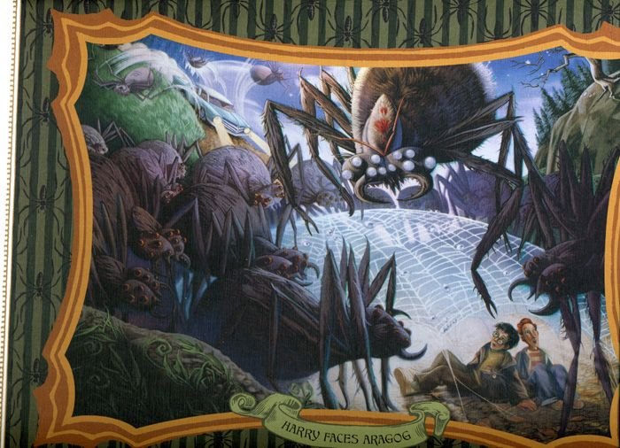 17 Best Images About Harry Potter: Mary Grandpre Artwork