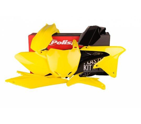 Polisport SUZUKI Replica Plastics