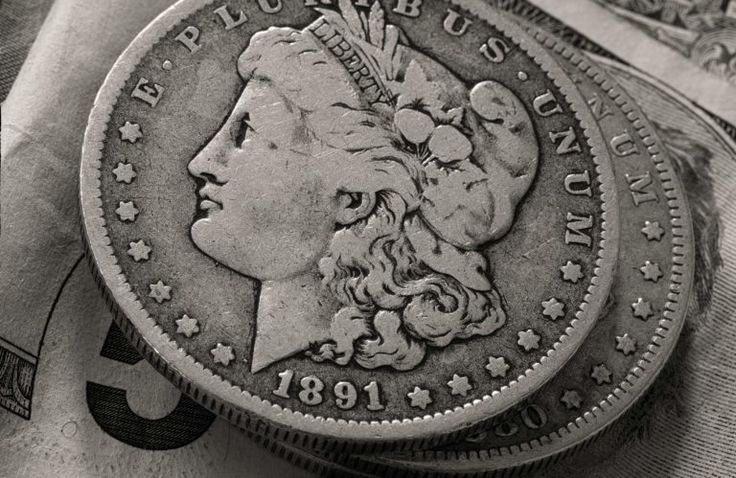 Silver Coins Worth
