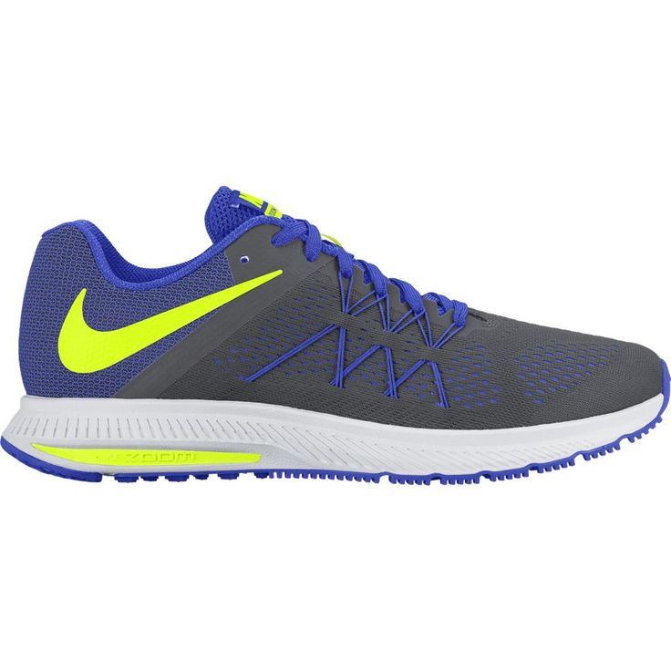 Zoom Winflo 3 Erkek Koşu Ayakkabısı
