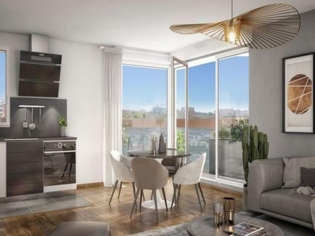 Achat Appartement Nimes 30000 A 164 000 9409742 En 2020 Vente Appartement Vendre Appartement Achat Appartement