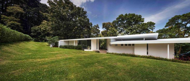 Galería de Casa Yos / Cañas Arquitectos - 3