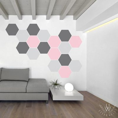 Best 25+ Wall patterns ideas on Pinterest Wall paint patterns - designs for walls