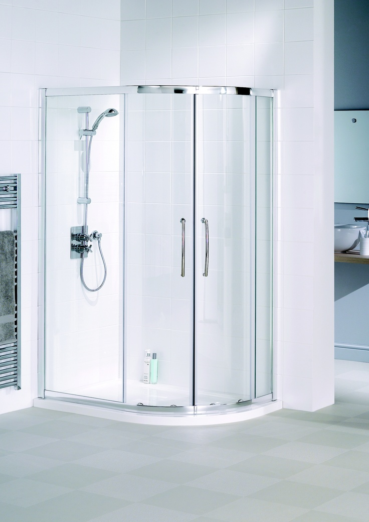 The 11 best Showers images on Pinterest | Showers, Shower doors and ...