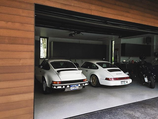 Great Automobile, Porsche, Garage, Motor Car, Autos, Garages, Cars, Car, Carriage  House