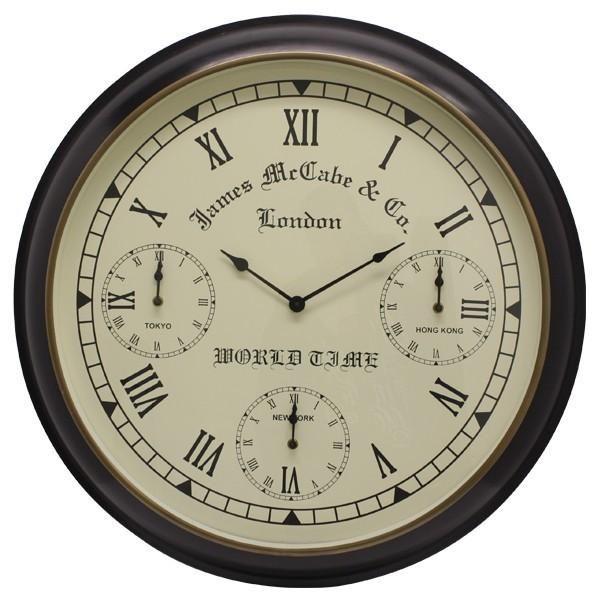 Ruphert Antique Wall Clock