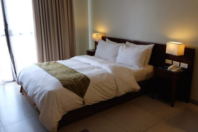 """Azalea Baguio Review Rising 6-storeys high in the heart of Baguio City is the ultimate holiday haven for the """"funnest"""" of families. Azalea Hotels…"""