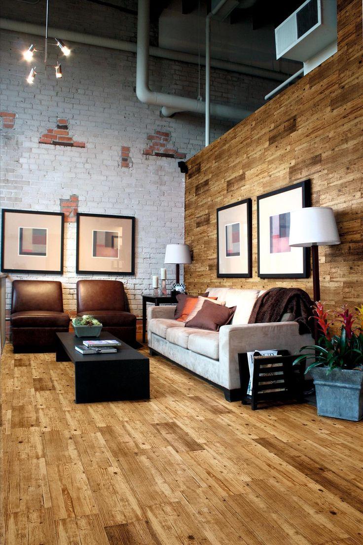 Pavimento imitación madera TARIMA ROBLE 1ª 23x120
