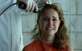 Risultati immagini per natalie portman v for vendetta hair