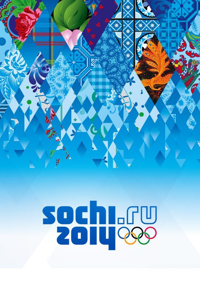 Sochi Games posters | Interbrand