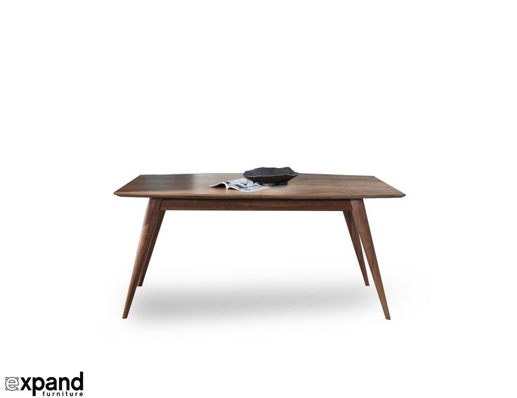 A Wood Table That Extends And Expands, For Occasional Dining Or As A  Centerpiece Of Your Kitchen Or Dining Set.