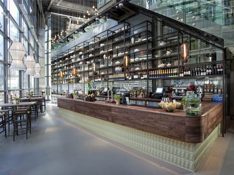 Best bar design awards
