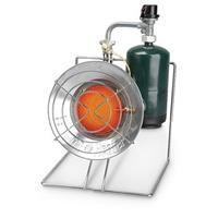 Mr. Heater 15,000 BTU Propane Heater/Cooker: Mr. Heater 15,000 BTU Propane Heater/Cooker #militarysurplus #ammo #outdoor #hunting