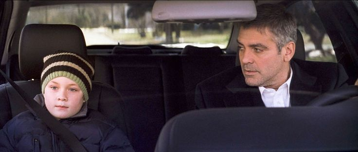 George Clooney in Michael Clayton (2007)