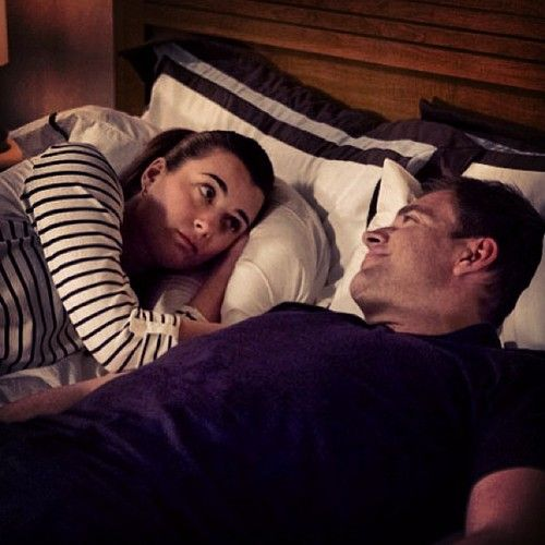 Ncis dinozzo and ziva hook up - How To Find The man Of Your type