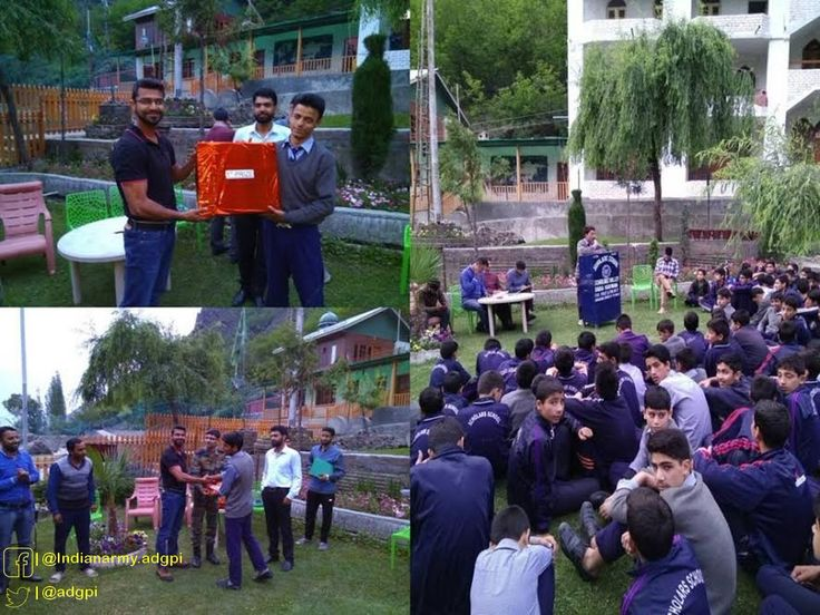 In continuation with their youth oriented programs #ArmyCamp Chak i Dara Ganderbal  organised  debate competition Scholars school http://Dardkhorpic.twitter.com/Cqtionn3Up #IndianArmy #Army
