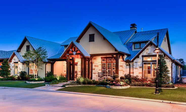 10 best The Cross Creek - Design Tech Homes images on Pinterest ...