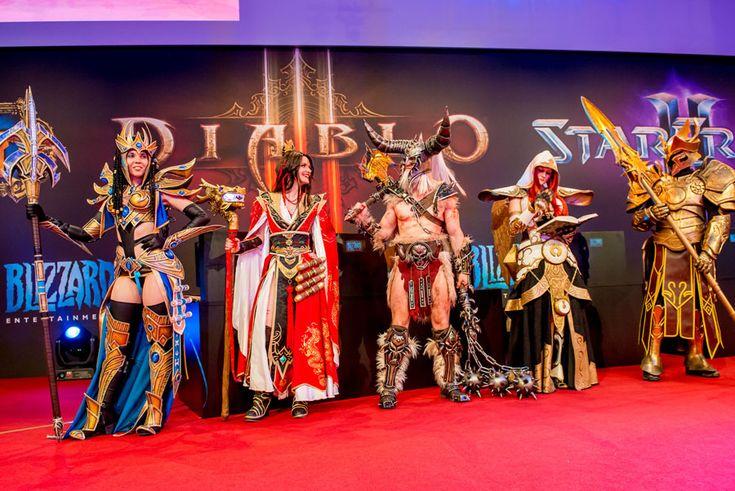 yahoo world of warcraft article