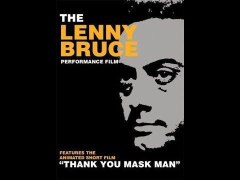 Lenny Bruce sub ita